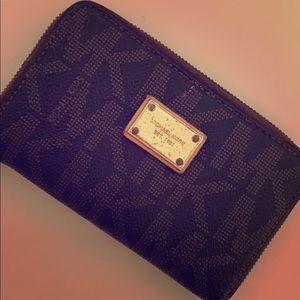 MK Authentic Wristlet